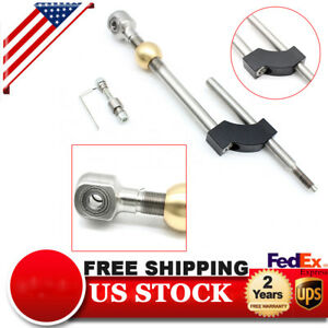 Jdm Dual Band Short Shifter Adjustable For 1992 2000 Honda Civic 88 91 Honda Crx
