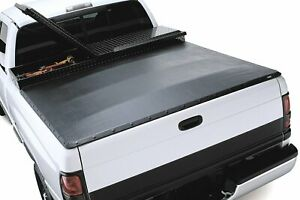 Extang 32850 Tool Box Tonneau Cover For Tundra Short Bed Approx 5 1 2 Ft Bed