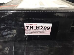 Truhart Th H209 Camber Kit Accord Tl Tsx Honda Acura