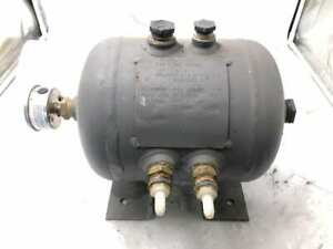2 Gallon Steel Compressed Air Receiver Tank 200psi 20 450 f