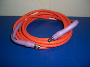 11070 Megaphase 1gvt4 Rf Cable 10 Small Ends