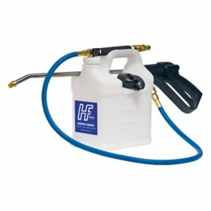 Hydro force Plus Injection Sprayer 100 To 1000 Psi As08p