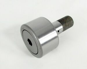 Smith Bearing Cr 2 1 2 xb Cam Follower And Track Roller