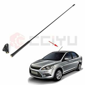 21 5 Antenna Aerial Roof Am fm Car Stereo Radio For Ford Focus 2000 2007
