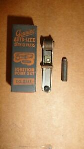 26 28 Whippet Willys Knight 25 28 Overland Nash Star 26 27 Hupmobile Contact Set