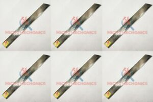 6x Hss Cut Off Blade 3 32 X 5 8 X 5 M2 Grade Hss Parting Tool India s Best