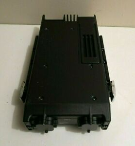 Kenwood Tk 690h Vhf Low Band Mobile Radio 35 43 Mhz Krk 5 Wtih Mounting Bracket
