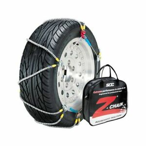 Scc Z chain Car truck suv cuv Extreme Performance Tire Traction Chain Z 575