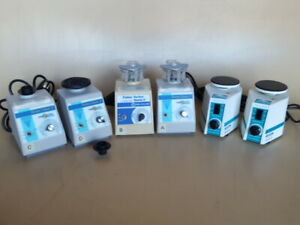 Used Vortex Mixers Your Choice