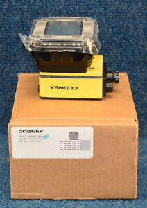 New Cognex Is7802m 373 50 Is7802m37350 In sight 7000 Series Vision Sensor Came