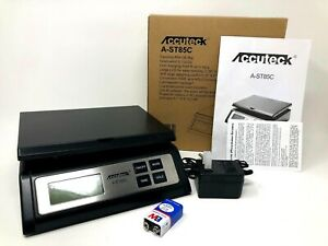 Accuteck Postal Scale A st85c Digital Postal Scale
