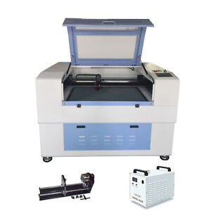 35 x23 Co2 100w Co2 Laser Engraver And Cutter Machine Fda