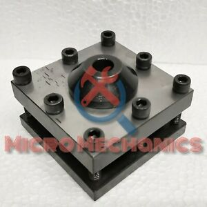 Tool Post Holder For Myford Lathes 7 16 Bore Ratchet Action India s Best