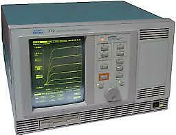 Tektronix 372 Semiconductor Tester Curve Tracer