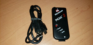 Authentic Microchip Pickit 2 Usb Development Programmer And Debugger W usb Cable