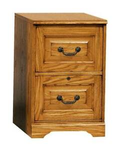 2 drawer Lateral File In Light Oak id 3710554