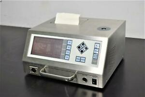 Hach Met One 3313 Portable Air Particle Counter Airborne Sampler 2083993 03