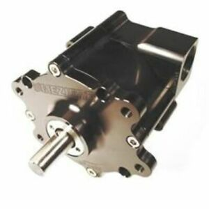 Meziere Wp430s Mechanical Water Pump Standard Rotation Remote Mount High Volume