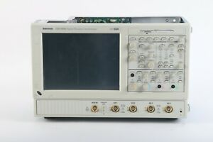 Tektronix Tds5054 Oscilloscope 500mhz 4 channel 5gs s As Is