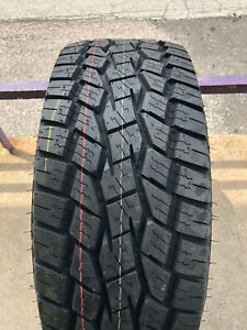 1 New 285 60 18 Toyo Open Country A t Tire