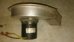 Fasco 70219237 208 230 Volt 1 50 Hp 3000 Rpm Hvac Blower Motor