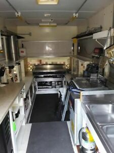 Used 2003 Southwest Food Concession Trailer Mobile Kitchen Unit For Sale In In