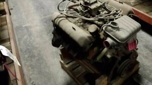 1963 Galaxie Core Engine Assembly 8 352 51196