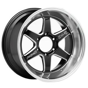 Lenso Chevrolet Wheel Rim Project d 18x10 5 6x139 7 30 Cb106 Aluminium Alloy