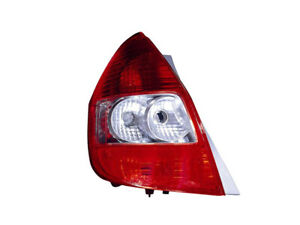 For Honda Fit 07 08 2007 2008 Rear Back Tail Light Lamp Lh