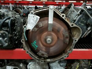 Automatic Transmission Out Of A 1994 Mercedes E320 With 151 297 Miles