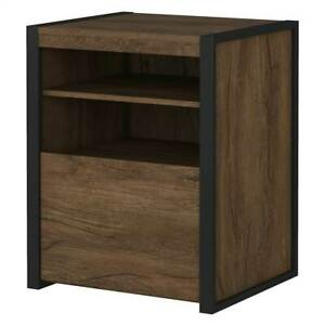 Printer Stand File Cabinet In Brown id 3906576