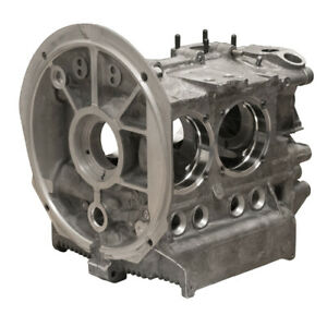 Engine Case Magnesium 94mm Bore For 8mm Studs Dunebuggy Vw