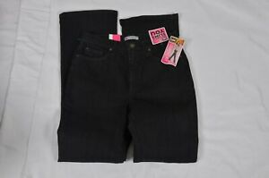 Lee Womens Classic Fit At the Waist Boot cut Jeans 10 Medium (Z)