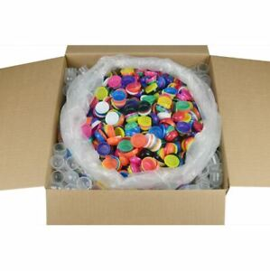 5000 Empty 1 Vending Capsules For Bulk Toys Candy 1 1 Acorn Pods Containers