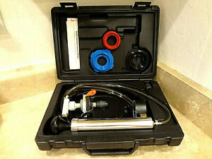 Napa Service Tools 900 Series 3582 Cooling System Pressure Tester Like New
