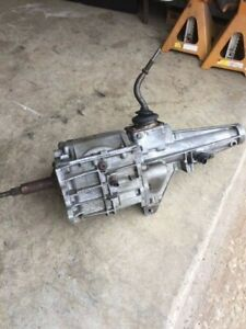 1987 1993 Chevy T5 Manual Transmission 5 Speed Rat Hot Rod Jalopy S10 Truck