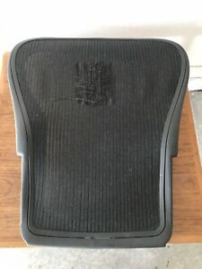 Back Frame Only Herman Miller Aeron Chair size C 3 Dots Replacement Part