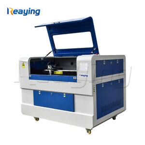60w Cnc Co2 Laser Engraving Cutting Machine 600 900mm Wood Acrylic Cutter