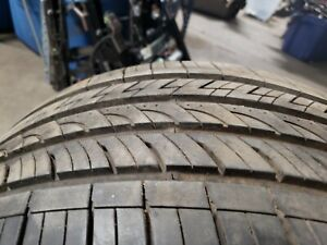 Set Of 2 Used Nexen Tires 90 Tread 275 35z r19 Wide Tires