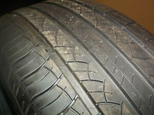 275 60r20 Michelin Latitude Tour Hp 114h Tire 275 60 20