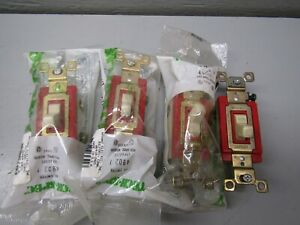 Bryant 4902 i Ac Switch Lot Of 4