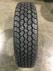 1 New Lt 235 85 16 Goodyear Wrangler A T Adventure W Kevlar 10 Ply Tire