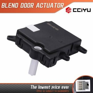 For Lincoln Ford Expedition Hvac Ac Heater Blend Door Actuator 2l2h 19e616 aa