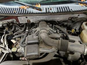 2008 Ford Expedition 5 4l Engine Motor With 117 000 Miles