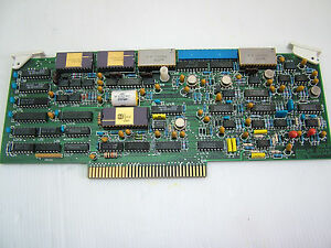 Wiltron A17 Board For 6747b 6700 d 31717 Analog Instr