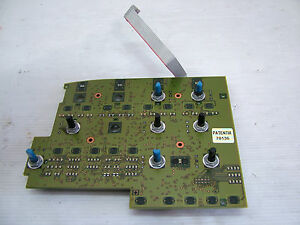 Panel Board For Infinium 75y00h5 54810 66504 b