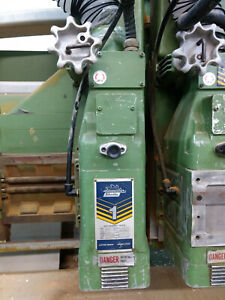 Used Shoda Machine Spindles With An Added Drill Head