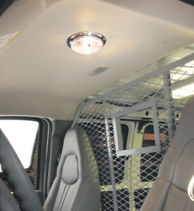 Standard 12 Volt Cab Dome Light With Switch By American Van