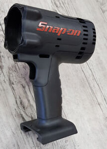 Snap On Black Replacement Body Shell Cordless Impact Wrench Ct8850 1 2 Drive