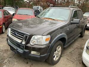 Pickup Box bed Ford Explorer Sport Trac 07 08 09 10